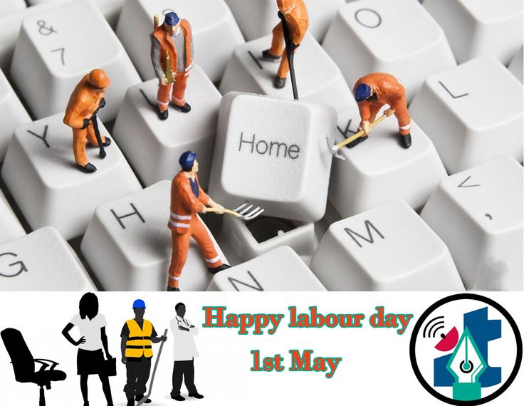 #World  #Labour Day 2015 It was decided to be celebrated on annual basis as an May Day in the meeting (in 1889) of Paris through a proposal by the Raymond Lavigne that international demonstrations is required to celebrate the anniversary of Chicago protests. In the year 1891, May Day was officially recognized by the International's second congress to be celebrated as an annual event. http://itclubindia.org/