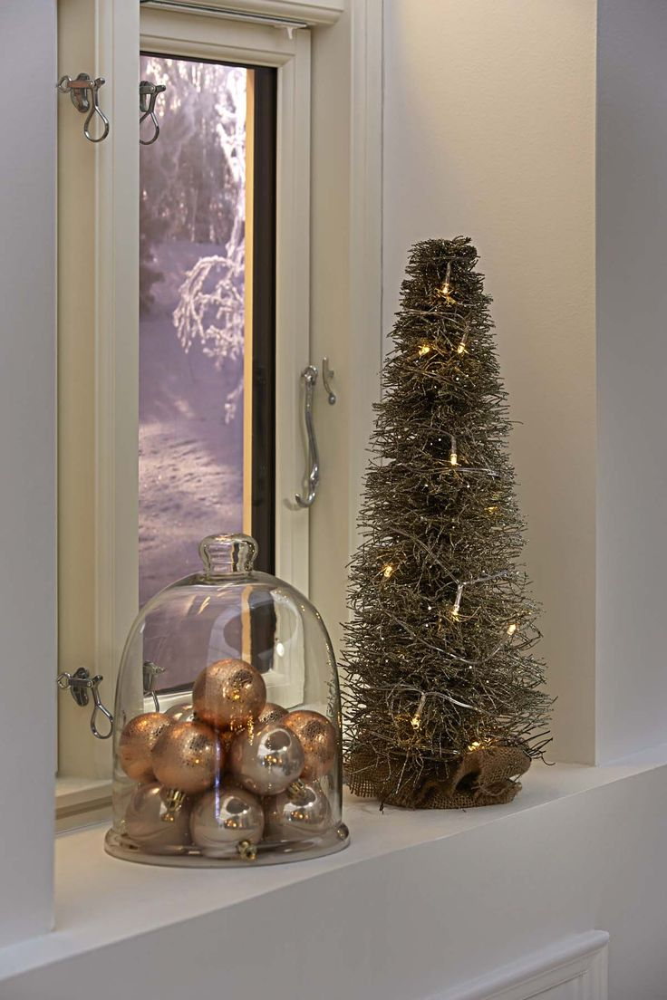 Simone | Christmas by nordlux | Inspiration | Christmas | Nordic and Scandinavian style | Light | Decoration | LED | Diode