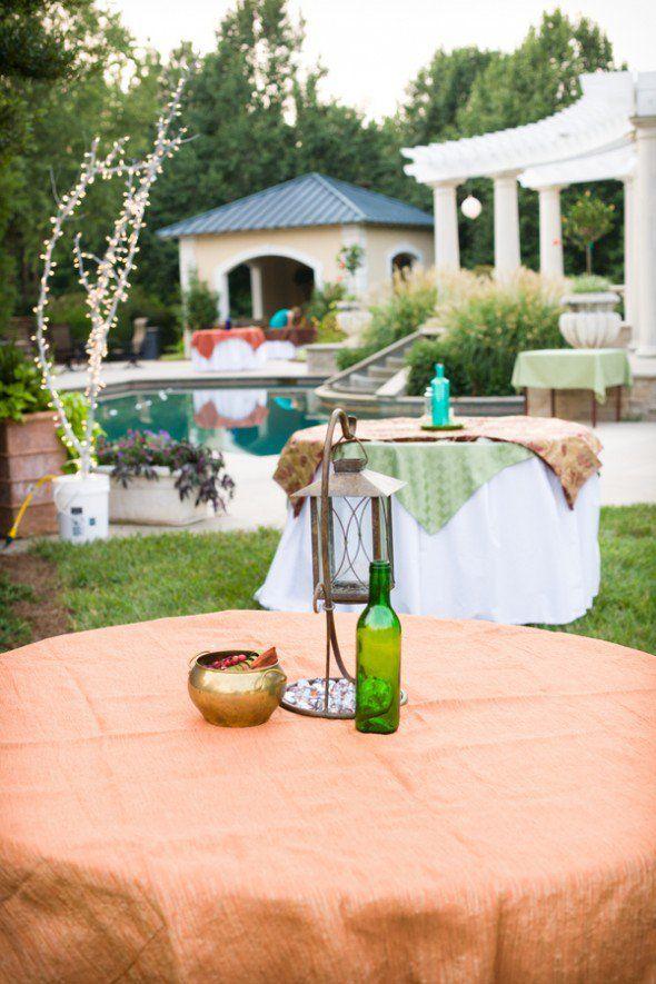 diy small backyard wedding ideas%0A Graphic Design Resume