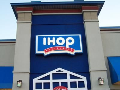 Order This, Not That: IHOP