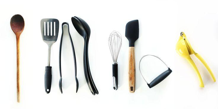 Minimalist Kitchen Essentials | Minimalist Baker Recipes