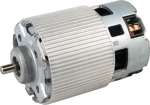 Johnson Electric Launches High Torque Motor for Cordless Impact ...
