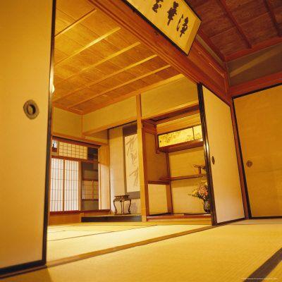 Traditional Japanese House | Traditional Japanese house name? - Yahoo! Answers