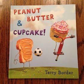 TheHappyTeacher: Teaching Friendship with Peanut Butter & Cupcake