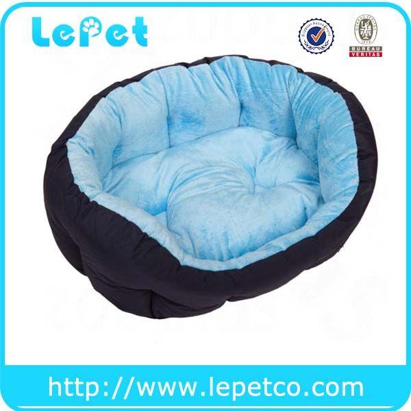 Soft washable luxury pet dog beds manufacturer/puppy beds
