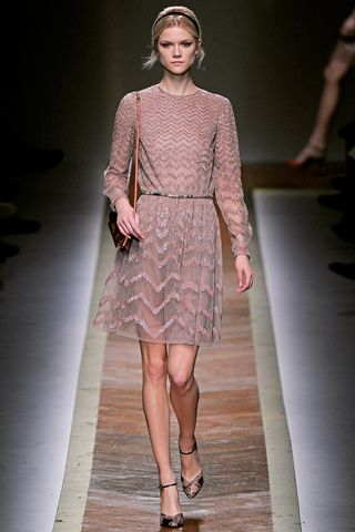 Valentino Fall 2011 Ready-to-Wear