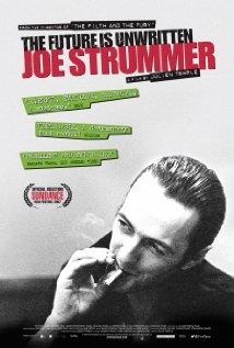 Joe Strummer: The Future Is Unwritten / ML DVD 273 / http://catalog.wrlc.org/cgi-bin/Pwebrecon.cgi?Search_Arg=joe+stru=20080204151934=25=local=1=Submit%26LOCA%3D-AMERICAN+UNIVERSITY%7C0_Code=TALL=v%7C9