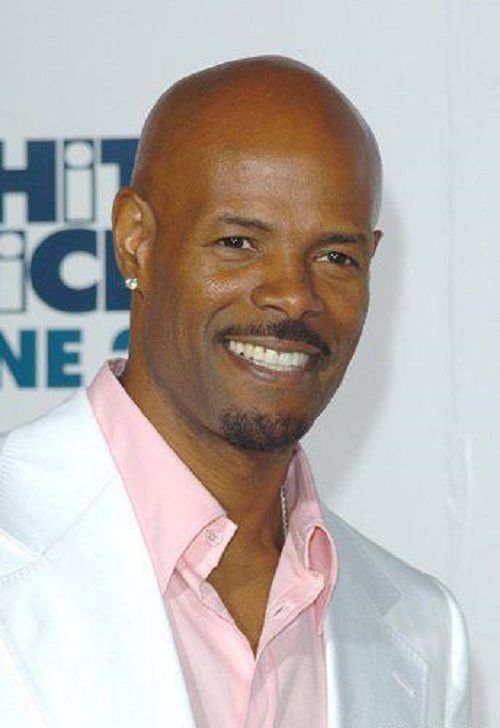 Keenen Ivory Wayans. Writer, Producer, Creator of In Living Color aka the edgier SNL