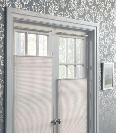 Design Ideas: Door Window Treatments