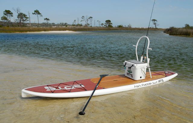 Bote Stand Up Paddle Boards Fish Paddle Surf I Want