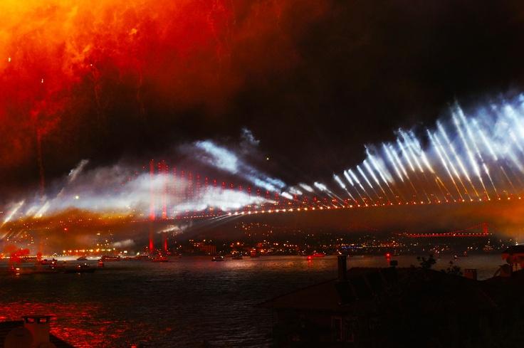 Cumhuriyet Bayramı Kutlamaları -1