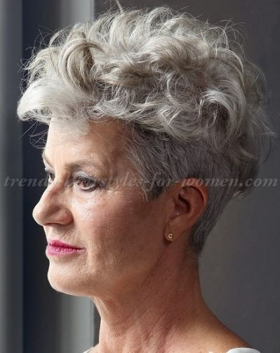Short Hairstyles Over 50 Short Hairstyles In 2018 Pinterest