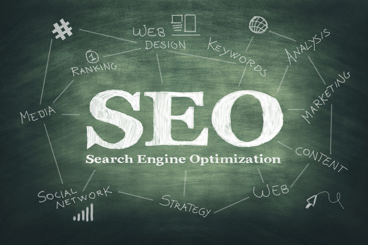 SEO Arama Motoru Optimizasyonu (Search Engine Optimization) Nedir?