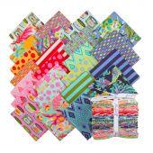 Tabby Road Fat Quarter Bundle - Tula Pink - Free Spirit Fabrics — Missouri Star Quilt Co.