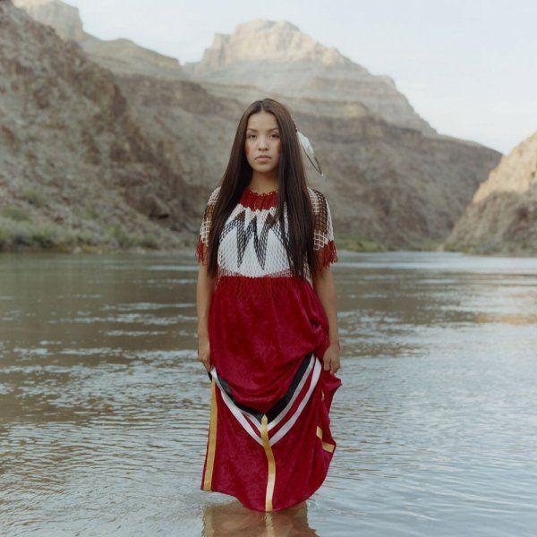 Indiani d'America del ventunesimo secolo