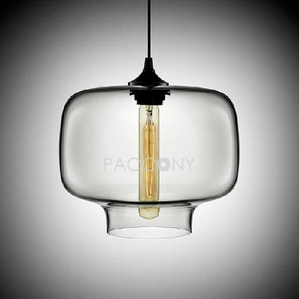 Artistic Pendant Light