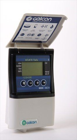 Galcon 8006 AC6 6Station Indoor Irrigation Controller *** Continue to the product at the image link.