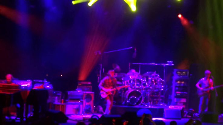 PHISH : Maze : {HD} : Merriweather Post Pavilion : Columbia, MD  GREAT show