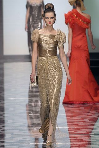 ValentinoFall 2007, Winter 2007, 2007 Couture