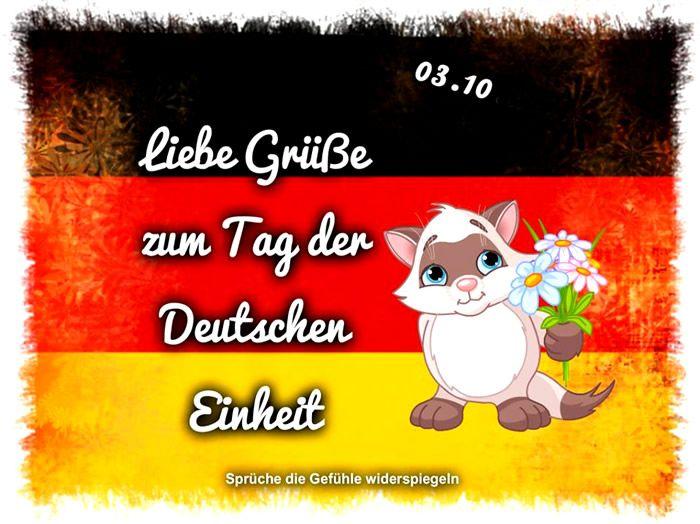 Tag Der Deutschen Einheit Bilder