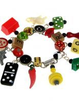 Charm Bracelet Birthday Gift for Women