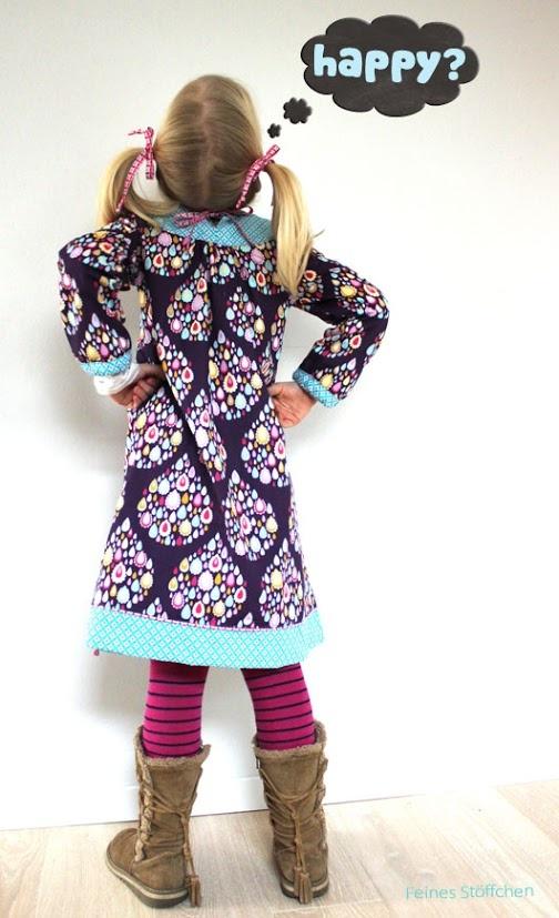 Happy: Stoffe, die glücklich machen. | Feines Stöffchen: Nähen für Kinder, kostenlose Schnittmuster, Stickdateien, Stoffe und mehr.