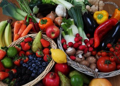 Antioxidants are present in fresh fruits and vegetables, as well as whole grains and CRB Tech reviews over here would like to mention about the benefits of antioxidants.