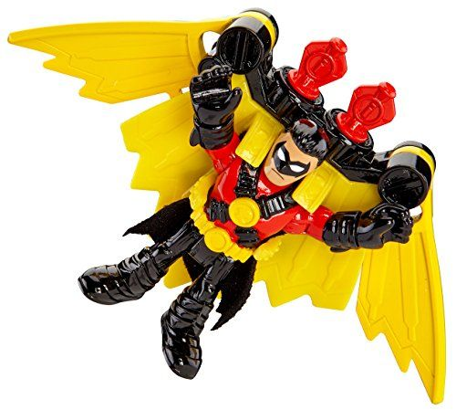 Don't have on Target's site, but it's cheaper at Target than on Amazon.   Fisher-Price Imaginext DC Super Friends Red Robin Fisher-Price http://smile.amazon.com/dp/B00TID3U7U/ref=cm_sw_r_pi_dp_mv4zwb0YJXNXW