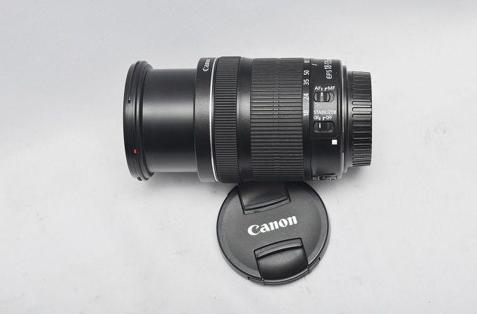 Jual Lensa Bekas – Lensa Canon 18-135mm IS STM: Lensa Bekas - Lensa Canon 18-135mm IS STM Harga: Rp. 2.800.000,- (Ready Stok)