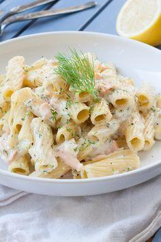 Pasta-mit-Frischkäse-Sauce-und-Räucherlachs3.jpg (680×1020)