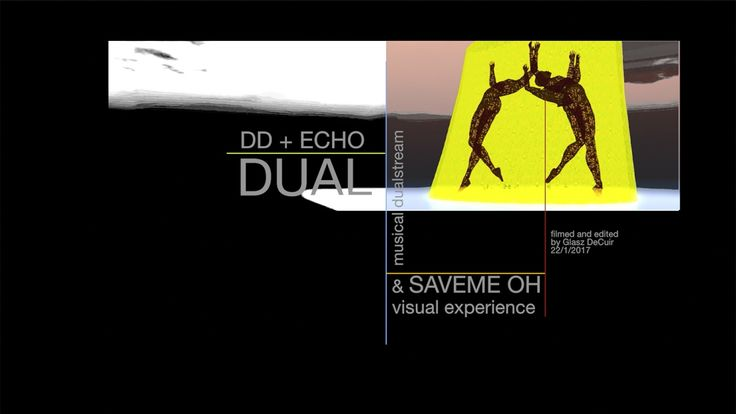 DUAL Deceptions Digital + Echo Starship and SaveMe Oh