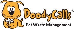 DoodyCalls: Pet Waste Removal Services - Contact Us