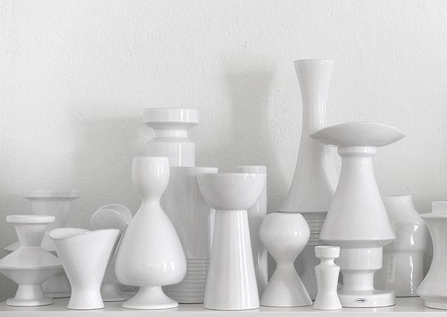 Zu Besuch im Atelier von linck keramik.