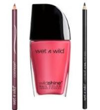 *STOCK UP* Wet N Wild Cosmetics ONLY $0.46 at Rite Aid (4/30)