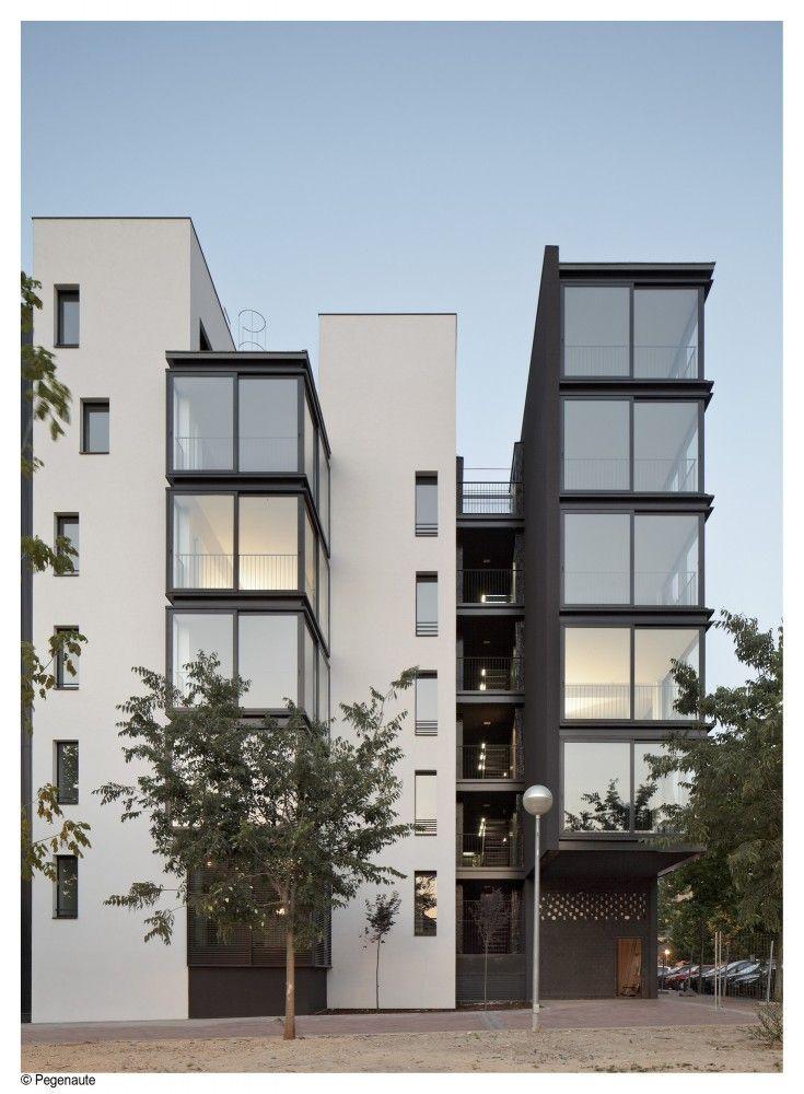 Mejores 45 imágenes de Edificios en Pinterest   Edificios ...