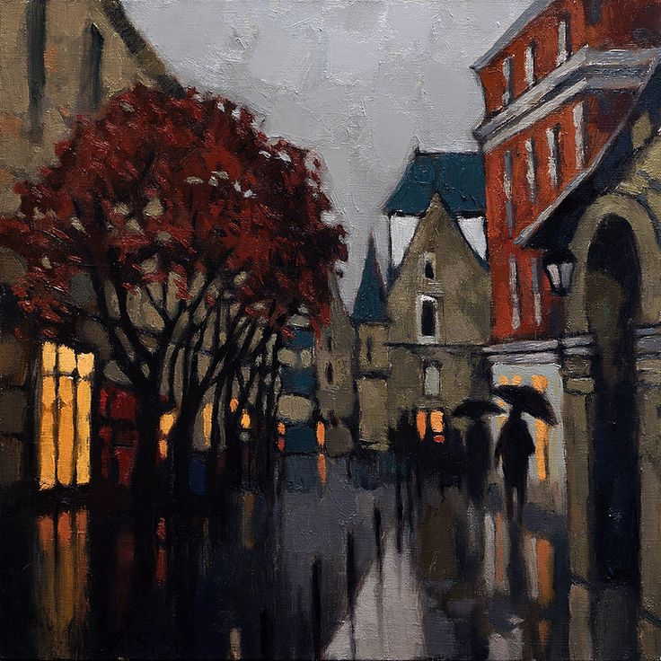 Rue Vieille du Temple