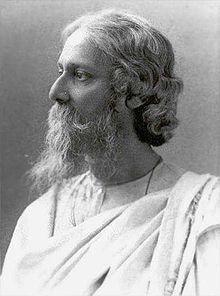 Rabindranath Tagore - Wikiquote