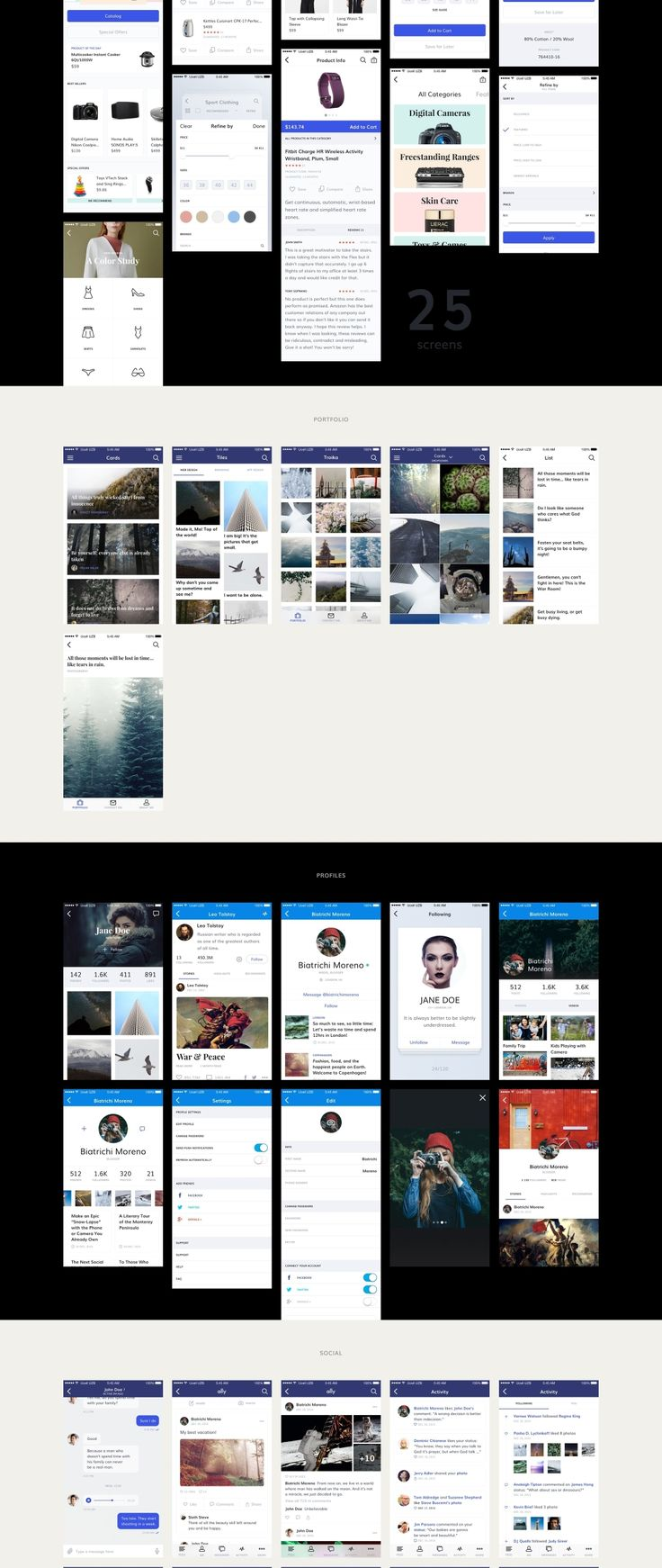UI8 — Products — Ally