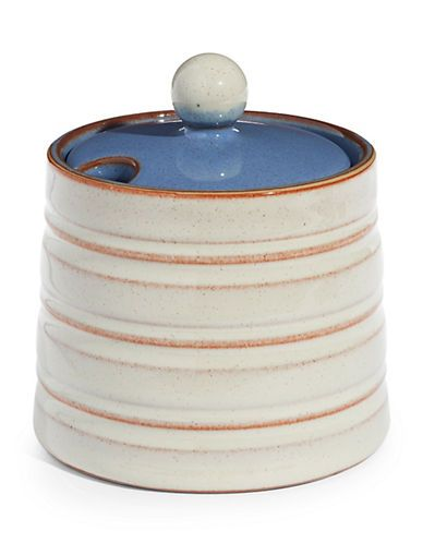 Heritage Fountain Covered Sugar Bowl | Hudson's Bay