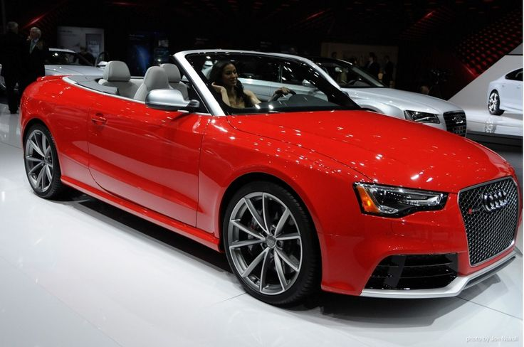 red audi tt convertible 2013 - Google Search