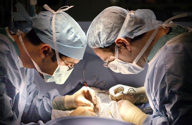 Aceptarías el trasplante de un riñón infectado con hepatitis C con tal de saltarte la lista de espera?