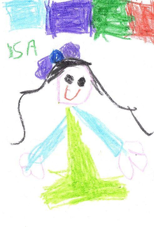 Il regalo di un bambino è più importante di qualsiasi gioiello... http://isa-voi.blogspot.com/2015/10/il-regalo-di-un-bambino-e-piu.html