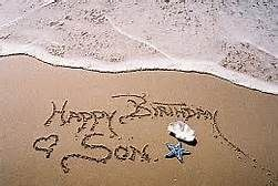 happy birthday son images - Bing images