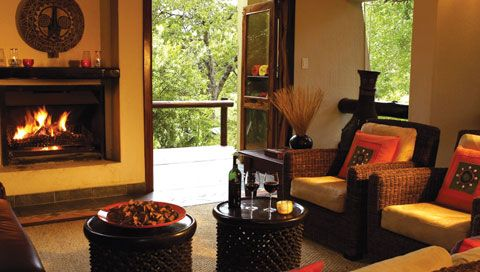 If you feel like refreshing your mind, sit back and soak in the atmosphere at Kuname