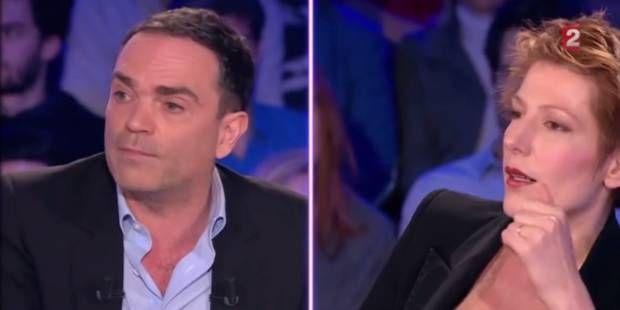 ONPC: échanges tendus entre Yann Moix et Natacha Polony (VIDÉO)