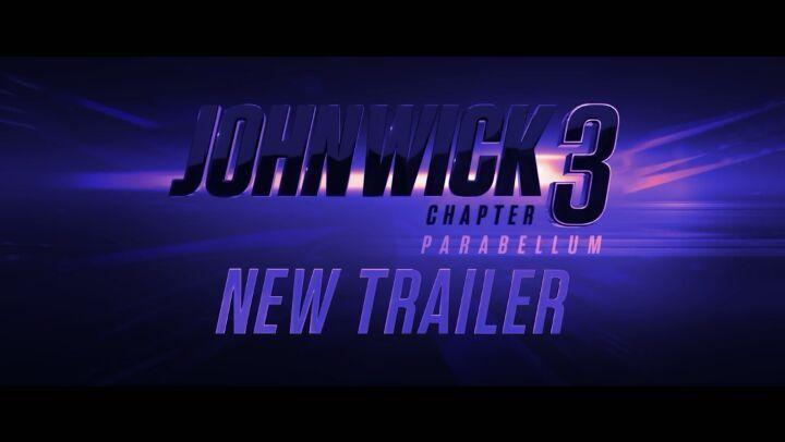 You Need To Watch The Movie Parabellum Rainbow Johnwick R Keanureeves Siege Johnwickchapter Johnwickp Movie Trailers Matrix Film Official Trailer