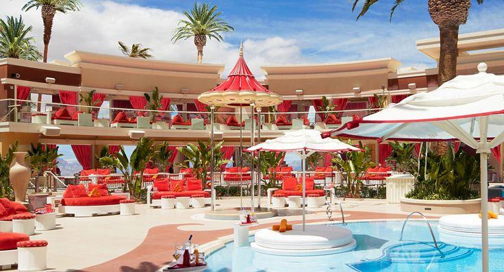 Las Vegas Pool Parties | Encore Beach Club | Encore Las Vegas