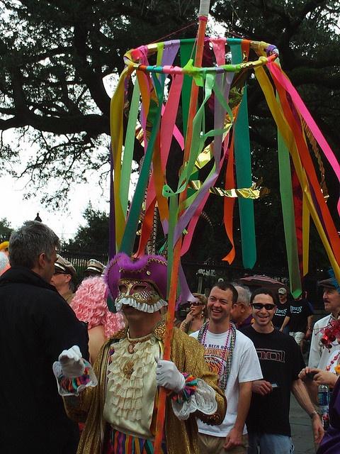 20 Mardi Gras Activities for Kids