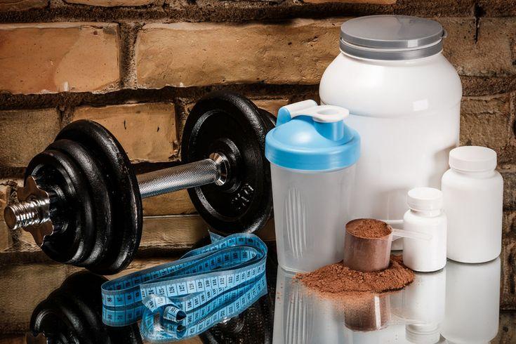 Weight Gainer sind eine energiereiche Ergänzung für Personen, die schwer zunehmen oder Muskeln aufbauen wollen. Wir stellen Ihnen die besten Produkte vor.