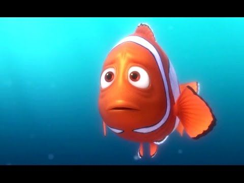 FINDING DORY Official Trailer (2016) Pixar Disney Movie HD - YouTube